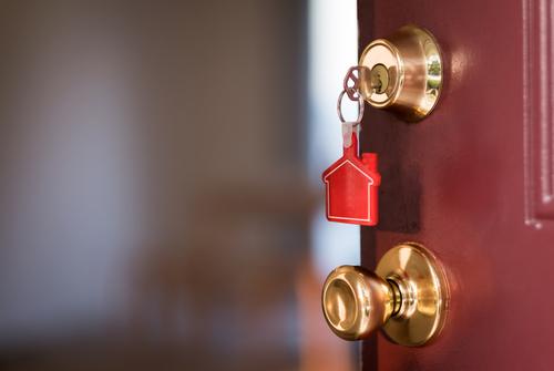 Ключ за врата